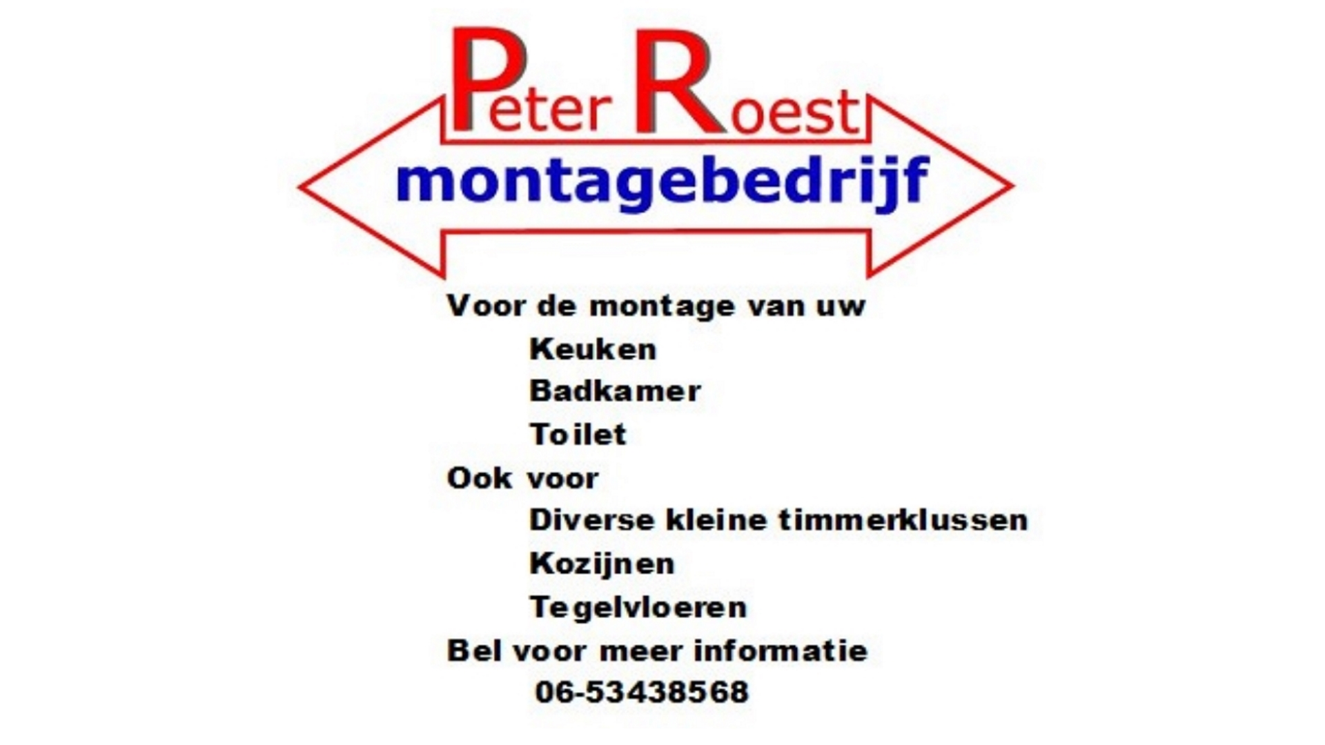 Peter Roest